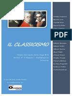 Classicism o