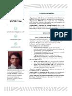 Juan Curriculum