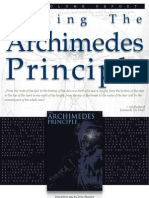 Trading with Archimedes