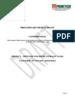 Design Report- IOT