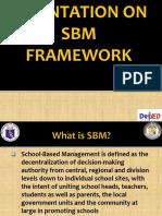Sbm Framework 03-07-2019