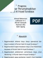 Progress Seminar RSAI