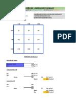 Dokumen.tips Diseno de Losas Bidireccionales Basado en El Metodo de Coeficientes (1)