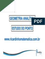Geometria Analitica Gaia 140317092906 Phpapp01