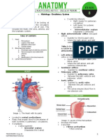 [10] Circulatory System