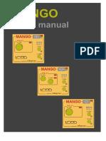 Mango User Manual