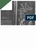 MONIZ, Egas - O Abade Faria na Historia do Hipnotismo.pdf