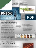 PPT PMBOK