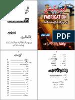 Fabrication 1