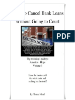 How to Cancel Bank Loans Without Going To Court Vol. 1.pdf