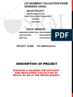 Review 222 Project