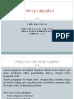Pengertian Turbin Air