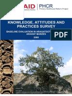 KAP Survey.pdf
