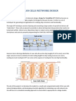 Dft Scan Cells Network Design