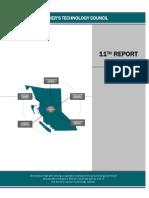 PTC 11th Report