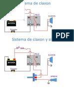 Diagramas de Electrisidad