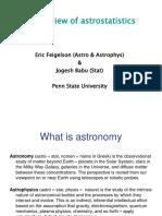 Astro Overview
