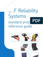 CM2347 SKF Standard Product Reference Guide