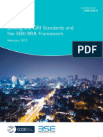Linking the Gri Standards and the Sebi Brr Framework