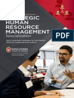 Strategic Human Resource Management Quick Guide