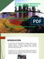 IIunidad Evaluacion y Control de Agentes Quimicos
