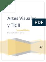 Artes Visuales II Echavarria TP