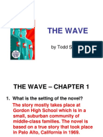 The WAVE Questions and Answers