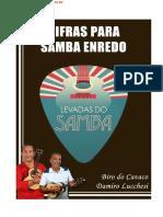 Batida samba enredo