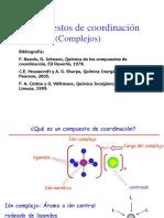 Quimica Inorganica Avanzada