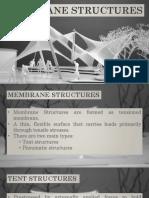 Membrane Structure (1)
