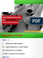 Problem Solving Part-1 ( Management Training )
