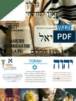 RAICES HEBREAS DE LA FE primera parte 2016.pdf