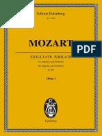 Oboe 1 - Exsultate, Jubilate, Mozart.pdf
