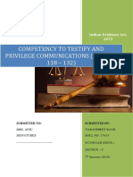 Competency to Testify2-Converted