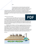 Thermal Treatment Technologies