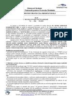 Raport de impact Podari 2019_GETEC