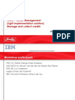 FSCM Workshop_02_Manage and Collect Credits_V2.ppt
