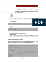Guia Oracle PL SQL Basico