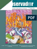El Observador. Análisis Alternativo sobre Política y Economía Nos. 63-64 El Moralazo Show-1.pdf
