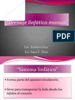 Drenaje Linfático Manual...