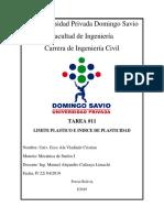 Universidad Privada Domingo Savi2