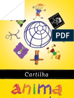 Cartilha Anima Escola