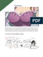 Dibujar senos