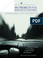 [Classroom resource materials] Annalisa Crannell et al. - Writing projects for mathematics courses _ crushed clowns, cars, and coffee to go (2004, Mathematical Association of America).pdf