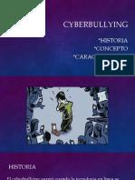 cyberbullyng