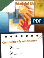 La Espiritualidad Del Director AVEC