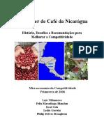 O Cluster de Café Da Nicarágua