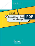 Tutorial Historietas Digitales Con Inkscape