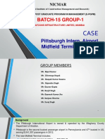 Case_Pitsburg Project_ FINAL PP