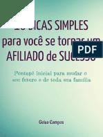 eBook-AfiliadoDeSucesso Geisa Campos